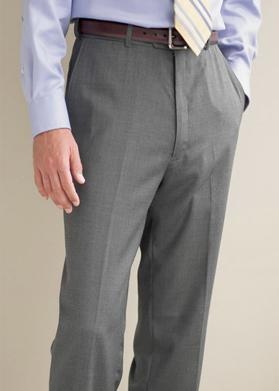 The Language of Men's Clothes- Part Four | The Image Crunch